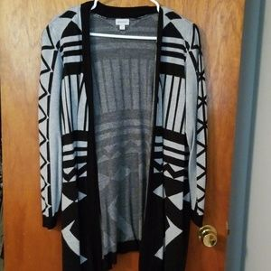 The Avenue Sweater